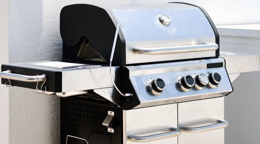 Do I Need A Side Burner On My Grill