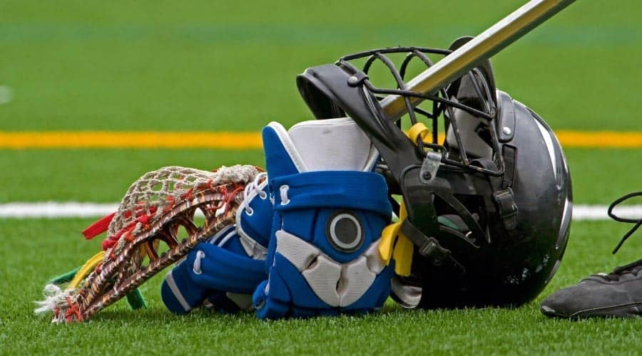 How To Wash Lacrosse Gear